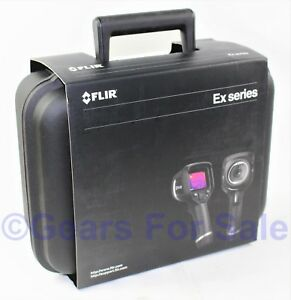 Flir E5 Wifi Thermal Imager With Msx Technology 120 X 90 10 800 Pixels New 2018