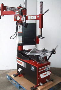 Remanufactured Coats 70x Ah 3 Tire Changer Coats 1250 Balancer W Warranty