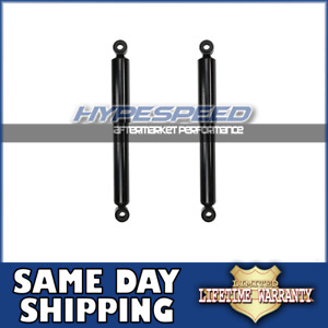 Rear Pair Gas Absorber Shock Strut L r Fit 1995 2004 Toyota Tacoma 4wd