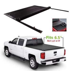 Jdmspeed For Chevy Silverado Gmc Sierra 2007 13 Roll Up Tonneau Cover 6 5 Bed