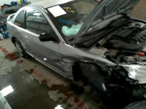 Hood Coupe Fits 04 05 Civic 752850