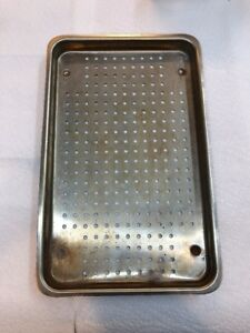 Midmark ritter M9 7 Tray Sterilizers Autoclave 002 0374 00