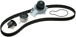 Acdelco Tckwp265 Engine Timing Belt Kit With Water Pump