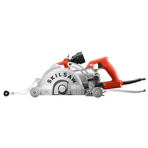 Skilsaw Spt79 00 7 In Medusaw Worm Drive For Concrete