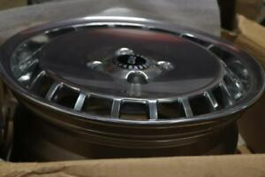 Ronal R10 Turbo Alloy Wheel 15 X 7 0 4 Stud