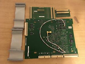 Video Trigger Board 671 3251 00 From Tds684a Oscilloscope