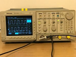 Tektronix Tds620a 500mhz 2gs s In Perfect Working Condition