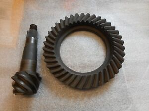 12 Bolt Chevrolet 5 57 Ring And Pinion 5 57 Chevelle Camaro Nova Impala