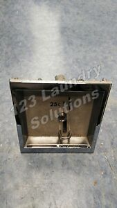 Washer Coin Drop 25 For Speed Queen P n M414501 Used