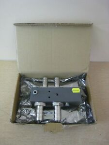 New Trumpf 1321909 Industrial Laser Cooler Water Manifold Block Free Shipping