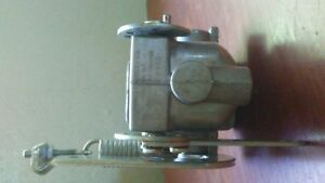Nos Hoof Model Sd620d Sd620 Engine Governor Ford Engines Industrial Engines