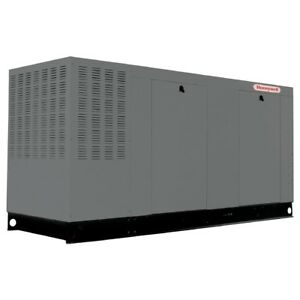 Honeywell Ht15068c 150kw Liquid cooled Automatic Standby Generator