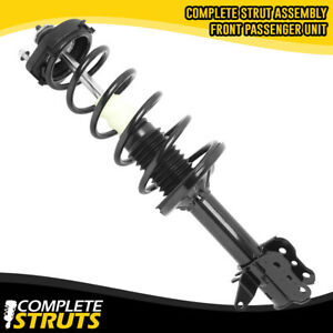 2002 2003 Mazda Protege5 Rear Right Quick Complete Strut Coil Spring Assembly