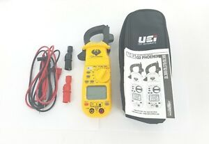 Uei Dl389 G2 Phoenix Pro Plus Clamp Meter Cat Iii New 149 Obo