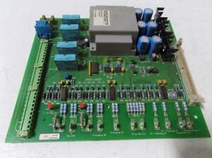 Haas laser Circuit Board 18 13 10 bs