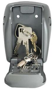 Key Safe Combination Large Reinforced Security Key Cabinets Storage