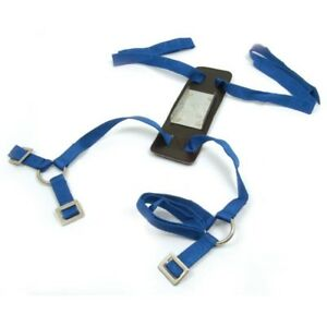 Ram Ewe Sheep Nylon Marking Harness For Breeding Heat Detection Leather Ai Goats