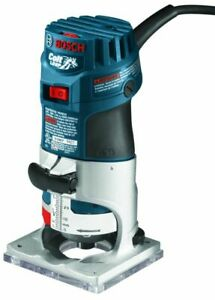 Bosch Pr20evs Colt Electronic Variable speed Palm Router
