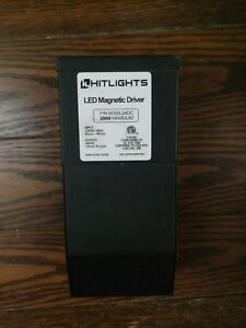 Hitlights 300w Magnetic Dimmable Led Driver
