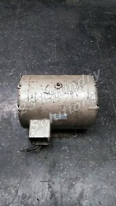 Rotary 1 Phase To 3 Phase Converter P n 417200 Used