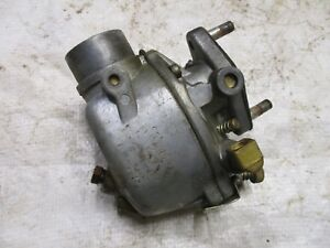 Massey Ferguson To35 35 50 135 150 202 204 2135 Tractor Tsx683 Carburetor
