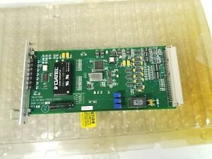 Symmetricom Truetime 560 5155 2 Frequency Synthesizer Driver Card board module