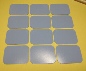Lot Of 12pcs Fuji Orex Dental Phosphor Plates Size 2 31x 41mm Original New