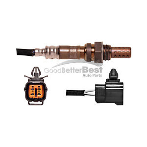 One New Denso Oxygen Sensor Rear 2344043 For Mazda 626