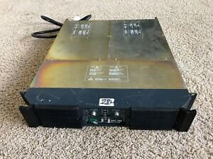 Bbs Epc 780 Power Amplifier High Effieciency Linear Audio Power