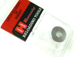 Hornady 526 Lock-N-Load 26 Bullet Comparator Insert For .264 6.5mm Caliber