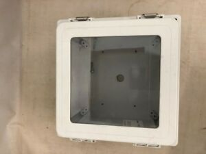 Hoffman A884phcw Plastic Enclosure Box With Window