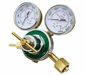 Oxygen Regulator Harris Type Large Tank Gauge Cutting Torch Regulator