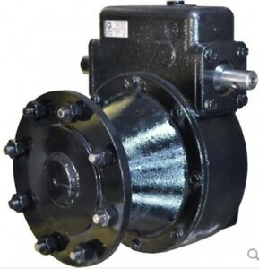 Omni Gear Ofd 50 251214fxe Zimmatic style 50 1 Center Pivot Heavy Duty Gearbox