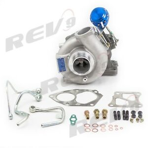 Rev9 Td05hr 20g Race Spec Turbocharger Turbo For 97 07 Evo 4 5 6 7 8 9 Evolution