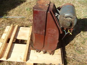 Aermotor Wa1 Water Well Pump Jack 3 4 Hp Electric Windmill Backup