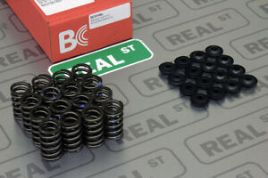 Brian Crower Valve Single Springs Retainers Steel 4g63 Dsm Evo 1 2 3 4 5 6 7 8 9
