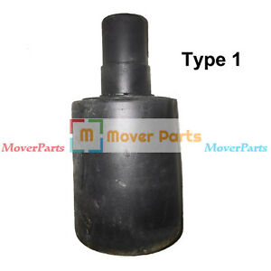 Top Carrie Upper Roller For Komatsu Pc60 7 Pc70 7 Pc75ud 2 3 Pc75uu 2 3 Pc78us 5