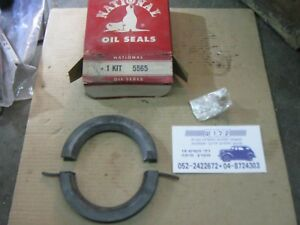 1951 1964 Studebaker Lark Commander Hawk Rear Crankshaft Seal Kit No 5565 Nos