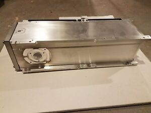 G3170 20560 Agilent 5975 Vacuum Manifold turbo Pump Version With End Plates