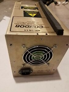 Waters 996 Photodiode Array Detector Power Supply Used