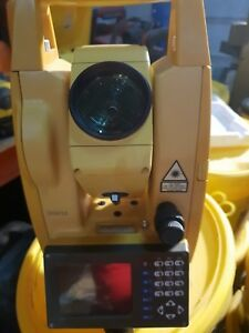 Total Station Reflectorless South Nts 372r