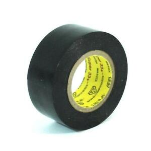 3pk 3m 054007 06130 Scotch Super 33 Electrical Tape 3 4 Wide 20 Roll