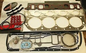 1967 1985 Chevrolet Sbc 350 5 7l V8 Full Gasket Set