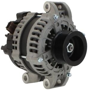 200 Amp Alternator Fits Ford F250 F350 F450 F550 6 4l 2008 2010 New