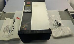Danfoss Drive Variable Speed Drive Vlt 5003 175z0197