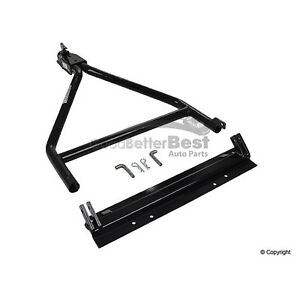 One New Empi Tow Bar 3131mr For Volkswagen Vw Super Beetle