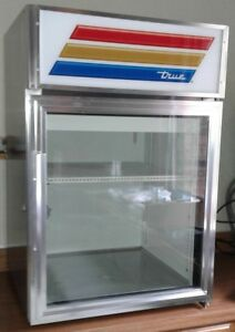 True Glass Door Gdm 05 s Refrigerator