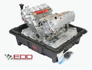 Ford 4 6 Engine 281 24v Mustang Gt Shelby Bullitt New Reman Oem Replacement