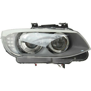 One New Marelli Headlight Assembly Right Lus6131 For Bmw