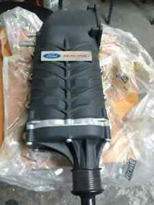 Gt500 2 3 Tvs Ford Racing Supercharger